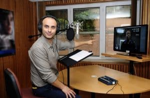 Voice Acting for Fun: 9 Sure-Fire Ways to Have Fun With VO
